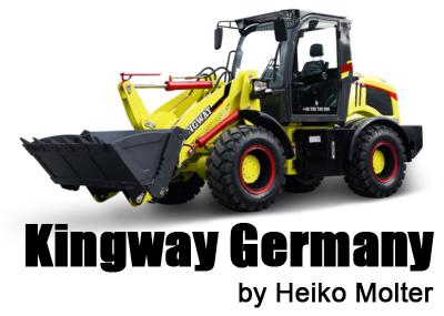Kingway Germany